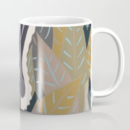Leaf Eater Coffee Mug