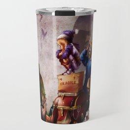 Peter Panhandler Travel Mug