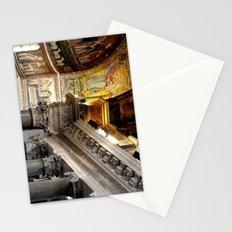 santa maria di trastevere #3 Stationery Cards