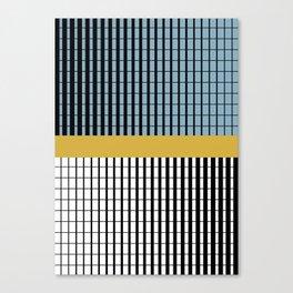 domine Canvas Print