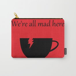 Mad Carry-All Pouch