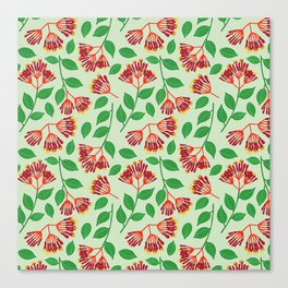 Ferninandosa Flower Canvas Print