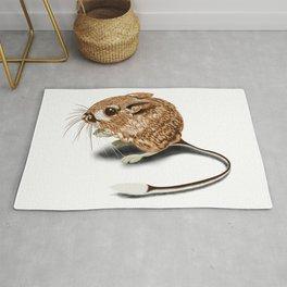Kangaroo Rat Rug