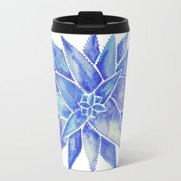 Aloe Vera – Blue Palette Travel Mug