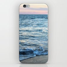 California Waves iPhone & iPod Skin
