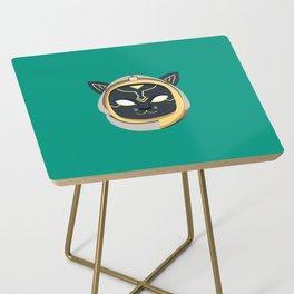 Ana - Bastet Skin Side Table