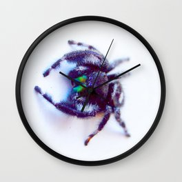 Little Friend Wall Clock