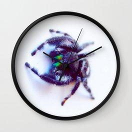 Little Friend Wall Clock
