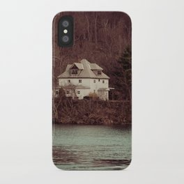 dreamhouse iPhone Case