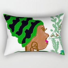 The Queen in You #2 Rectangular Pillow