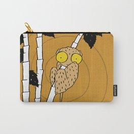 Lemur by Amanda Jones Carry-All Pouch