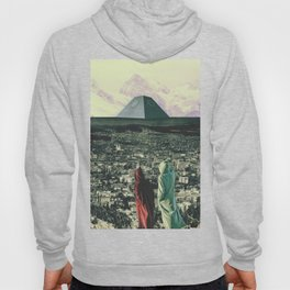 The Distant View Hoody
