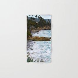 Laguna Beach Hand & Bath Towel