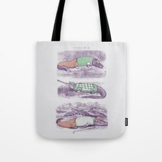 Golf Buddies Tote Bag