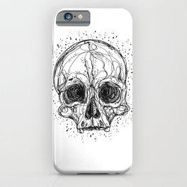 Cambodia S-21 iPhone Case