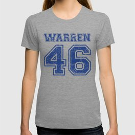 Warren 46th President T-shirt