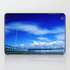 Severn Bridge iPad Case