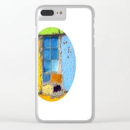 Mi Casa, Su Casa Clear iPhone Case
