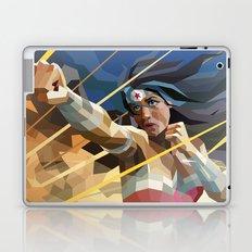 WonderWoman Laptop & iPad Skin