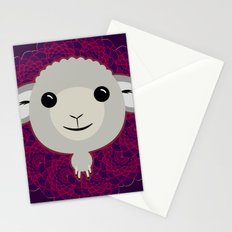 Big Sheep Stationery Cards