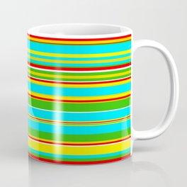 Stripes-004 Coffee Mug