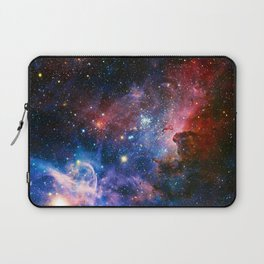 Carnia Nebula Laptop Sleeve