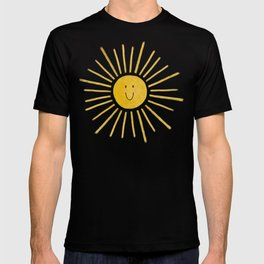 Smiley Sunshine T-shirt