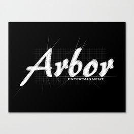 Arbor Entertainment Canvas Print