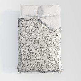 Munnen - Evolved Comforters