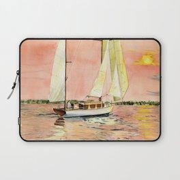 Sea Star Laptop Sleeve