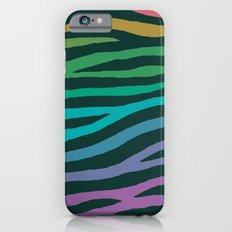 wildlife dreamcoat - zebra 2 Slim Case iPhone 6s