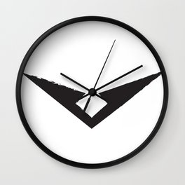 Shiro - Voltron Wall Clock