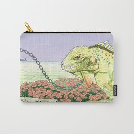 We're Chained Carry-All Pouch