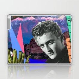 Saturn Love Laptop & iPad Skin