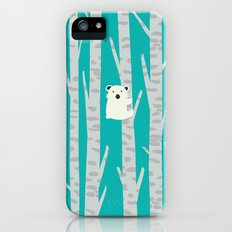 Lonesome Koala iPhone SE Slim Case