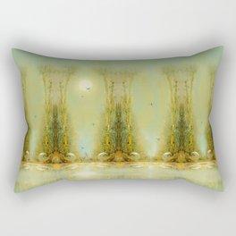 Bamboo Dream Rectangular Pillow