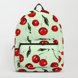 Very cherry Backpack