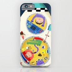 Spaceship  Slim Case iPhone 6s
