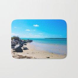 Seashore Serenity Bath Mat