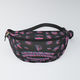 Apothecary Fanny Pack