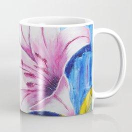 Lily | Lys Coffee Mug