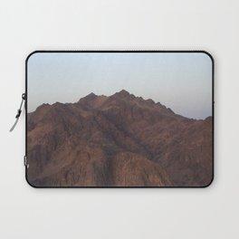 Moses mountain Laptop Sleeve