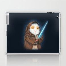 Jedi Guinea Pig Laptop & iPad Skin