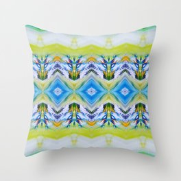 Micro Frost Throw Pillow