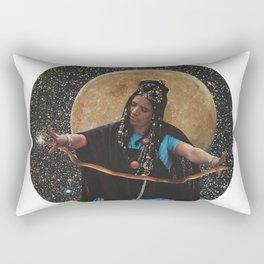 ...Ayyur... Rectangular Pillow