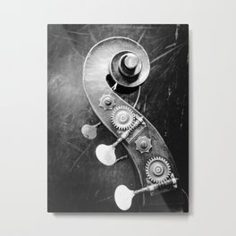 Photograph - Slovenia, 7. Metal Print