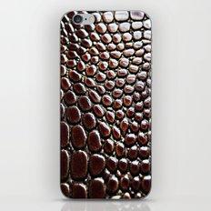 Snake Skin Pattern iPhone & iPod Skin