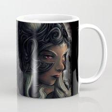Balthier and Fran Final Fantasy 12 Portraits Mug