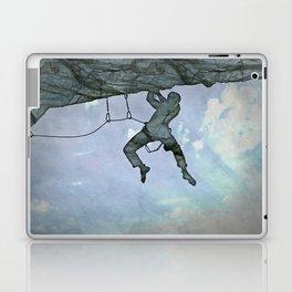 Climb On Laptop & iPad Skin
