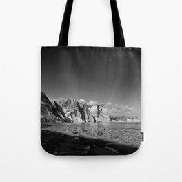 Seeing time Tote Bag